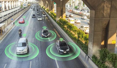 Systèmes de transports intelligents