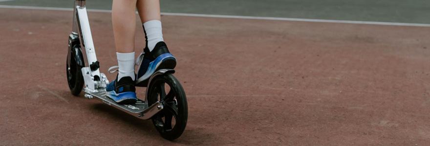 écomobilité et mobilité durable